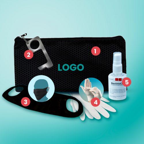 Kit Backing Bag