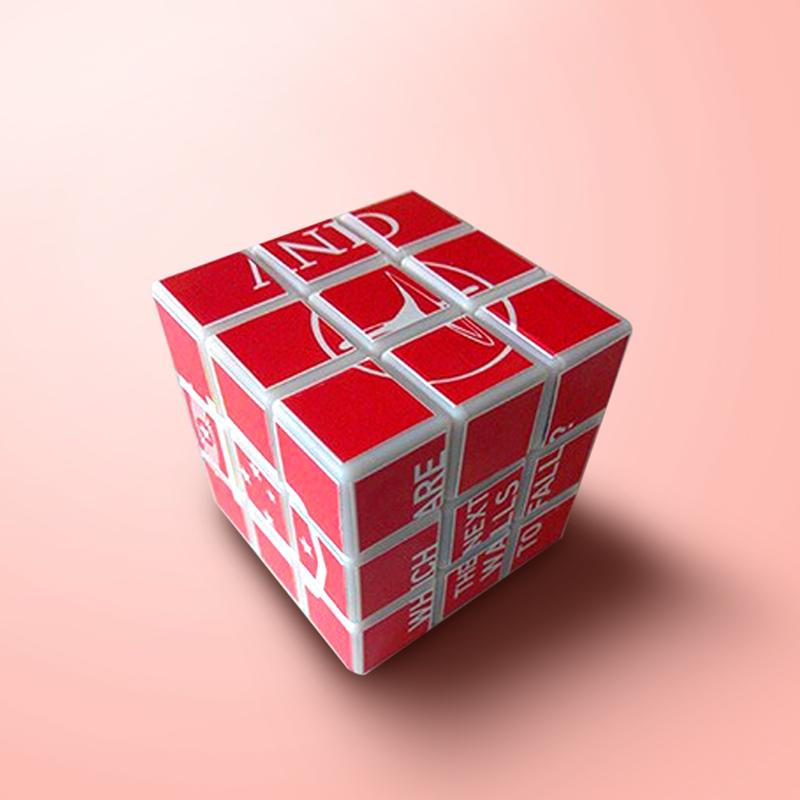 cubo rubik cinv