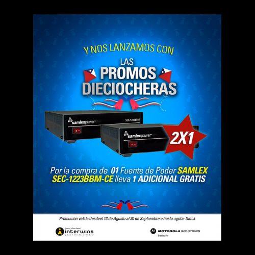 Campaña Promos Dieciocheras Interwins