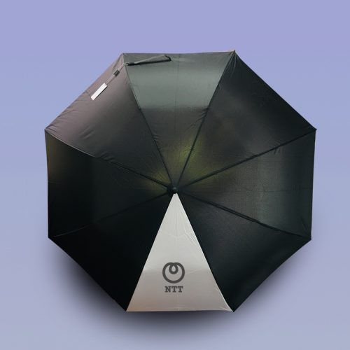 Paraguas estampado NTT