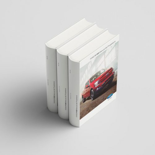Manual Propietario Ford F-150