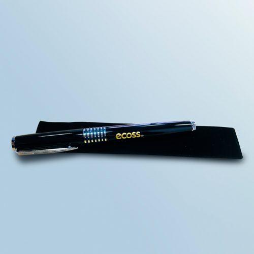 Bolígrafo Metálico Ecoss