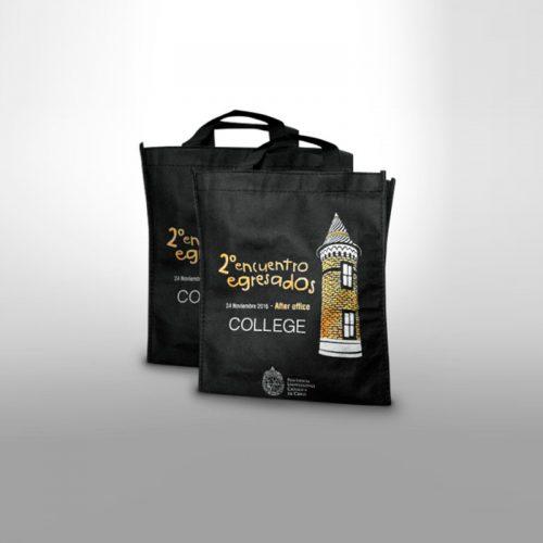 Bolsa TNT College UC