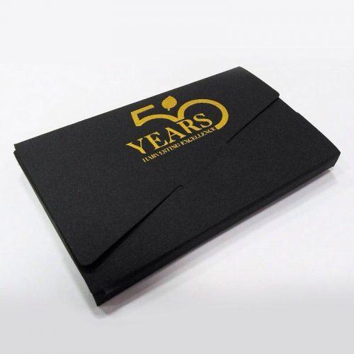 caja 50 años
