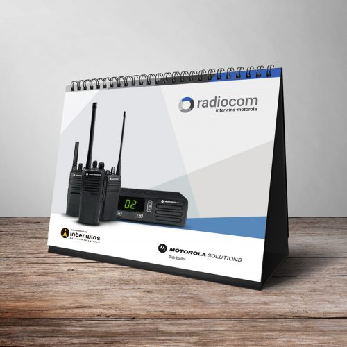 Calendario Radiocom 2019