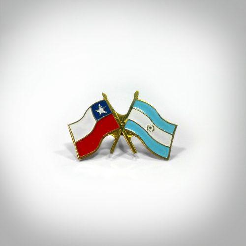 pins banderas