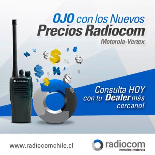 Display Gmail campaña Radiocom