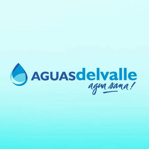 Logo Aguas del Valle