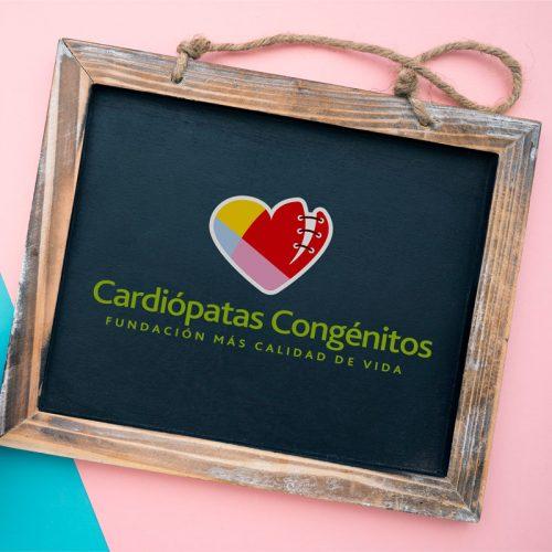 Logo Cardiópatas Congénitos