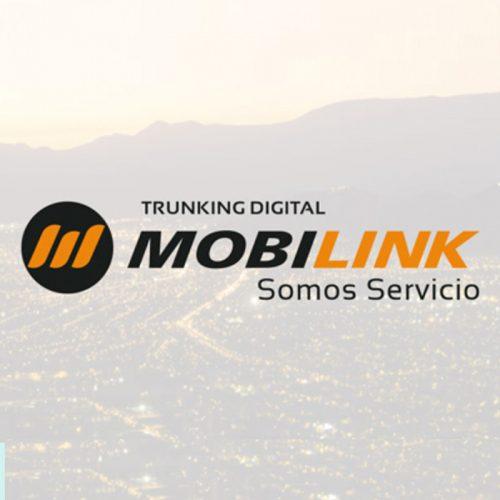 Imagen corporativa Mobilink