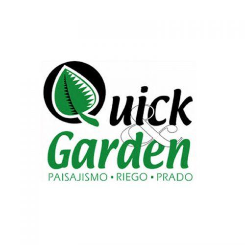 Logo Quick Garden