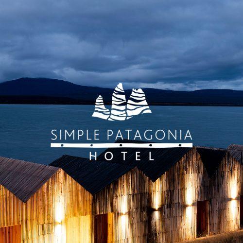Logo Hotel Simple Patagonia
