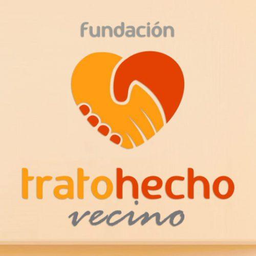 Logo Fundación Trato Hecho Vecino