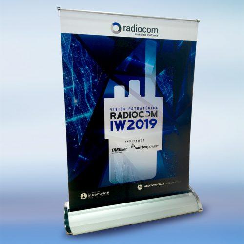 Evento lanzamiento de año Radiocom
