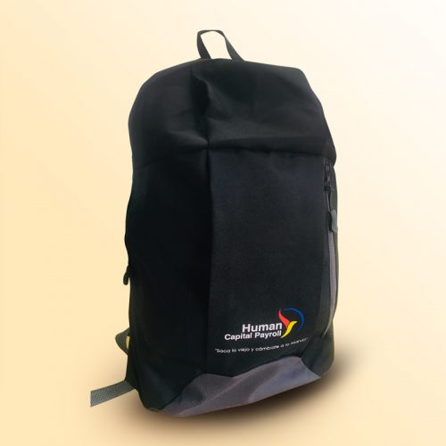 Mochila Human Capital Payroll