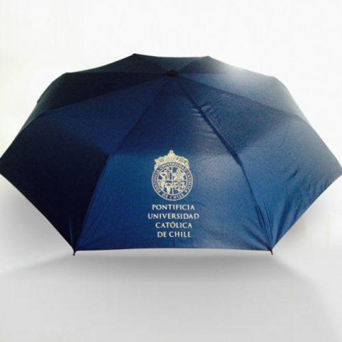 Paraguas Universidad Católica