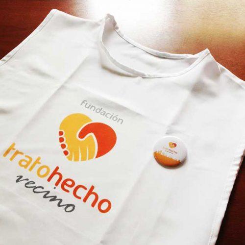 Merchandising Trato Hecho Vecino