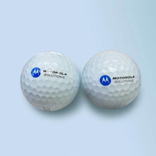Pelotas de Golf Motorola
