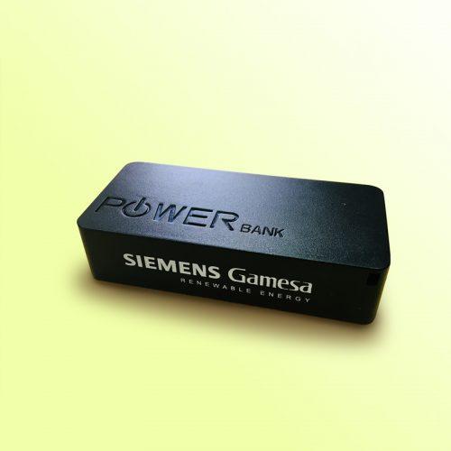 Powerbank Siemens