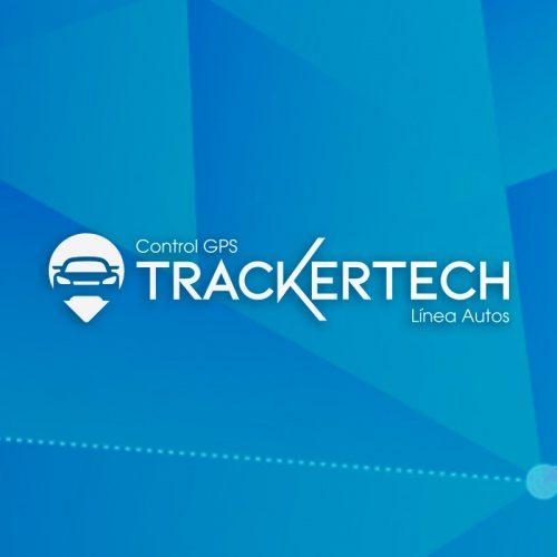 Logo Trackertech