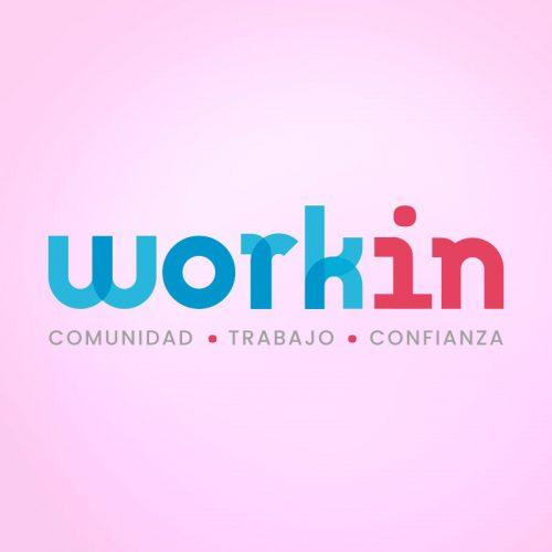 Logo Workin App
