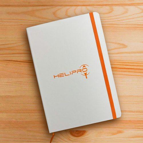 Libreta Helipro