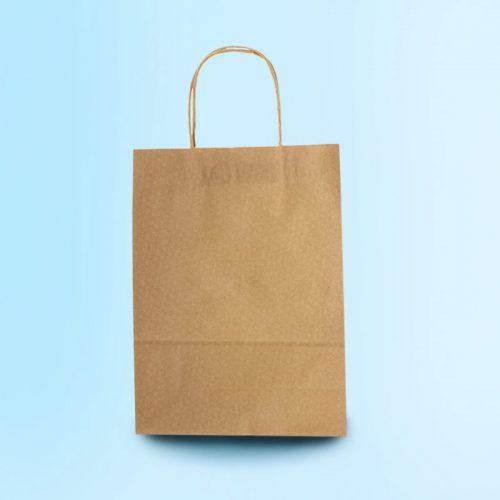 bolsa papel